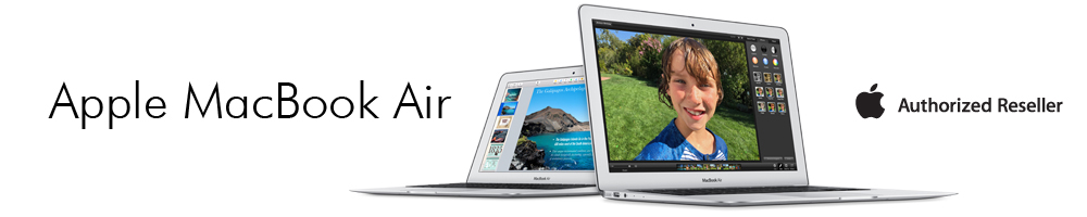 Apple MacBook Air On Sale Great Discounts at PortableOne.com
