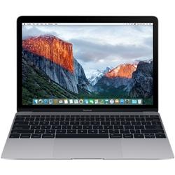 Apple 12 Inch MacBook With Retina Display on Sale at PortableOne.com