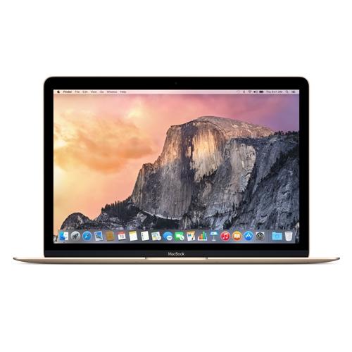 Order Apple 12 Inch MacBook On-Line