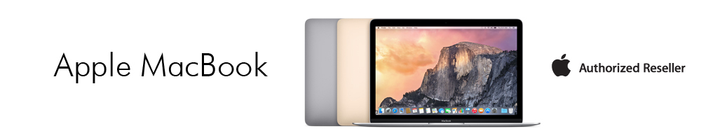 Buy Apple MacBook 12 Inch Retina Laptop On Line at PortableOne.com - Discounts