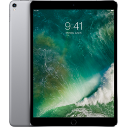 "Apple iPad Pro 10.5"" 64GB WiFi + Cellular Space Gray MQEY2LL/A"
